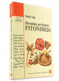 Hrvatska povijesna fitonimija