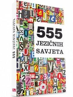 555 jezičnih savjeta
