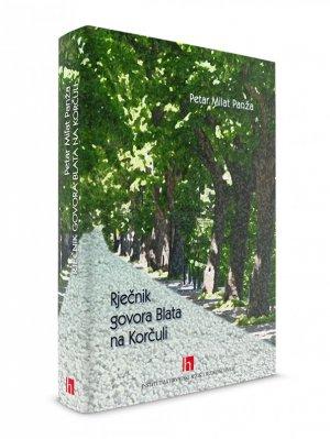 Rječnik govora Blata na Korčuli