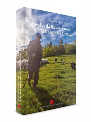 Štokavski ikavski govori u Gorskome kotaru