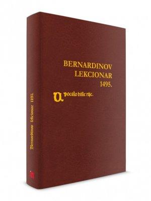 BERNARDINOV LEKCIONAR 1495.