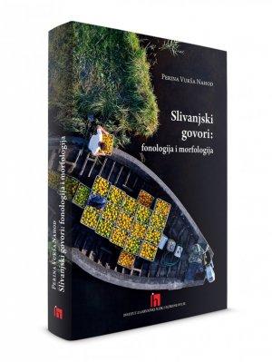 Slivanjski govori: fonologija i morfologija