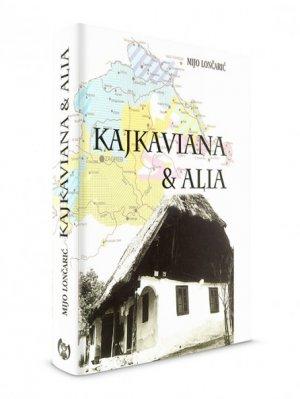 Kajkaviana & alia: ogledi o kajkavskom i drugim hrvatskim govorima