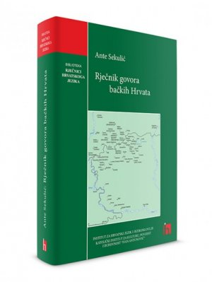 Rječnik govora bačkih Hrvata