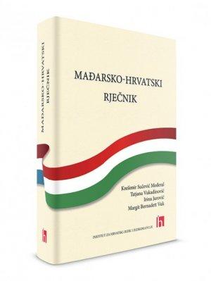 Mađarsko-hrvatski rječnik