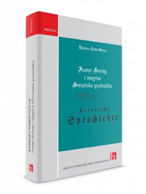 Franjo Kornig i njegova <i>Horvatska gramatika<i>