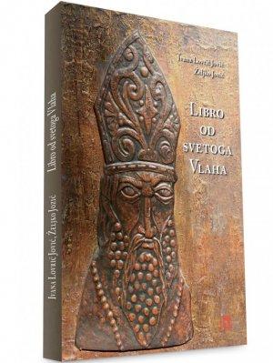 Libro od svetoga Vlaha