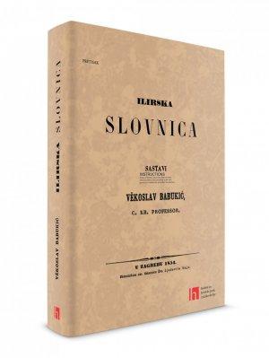 Ilirska slovnica