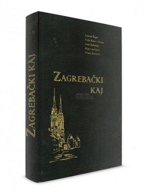 Zagrebački kaj: govor grada i prigradskih naselja
