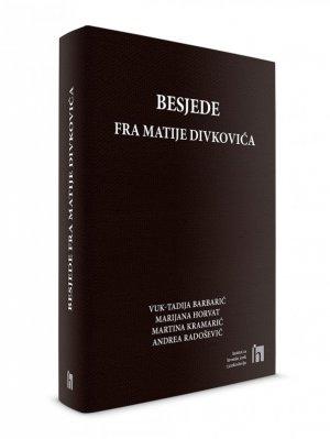 Besjede fra Matije Divkovića