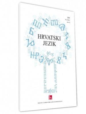 Hrvatski jezik br. 4 – 2019.