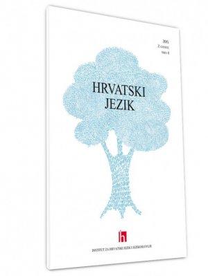Hrvatski jezik br. 4 – 2015.